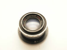 Wray Lustrar H.R Wide Angle 7in F5.6 Large Format Lens. Stock No u5186