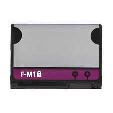 NEW OEM BLACKBERRY F-M1 FM1 BATTERY FOR PEARL 3G 9100 9105 STYLE 9670 1150mAh