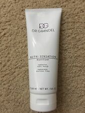 Dr Grandel Nutri Sensation  Nutrilizer 200 ml pro size care for dry skin