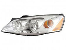 Pontiac G6 sedan / coupe 2005 2006 2007 2008 2009 2010 left driver headlight