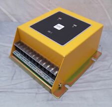 Used Resetable Latching Relay Unit Model BW-1 24VDC Control