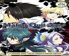 DVD Makai Ouji : Devils And Realist (TV 1 - 12 End) DVD + Free Gift