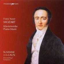 Mozart / Von Laun - Pno Music 1 [New CD]