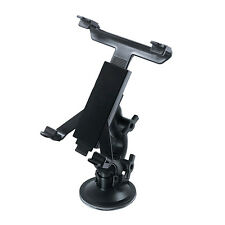 Universal 360 Degree Rotating Tablet PC Car Holder iPad 1 2 samsung tab3 nexus.