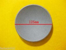 1pcs 125mm speaker Dust cap Speaker dome dust cover loudspeaker Repair parts