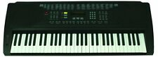 New MAIN MKB-61 Street 61-Note keyboard Piano on Stand 100 Voices Electronic
