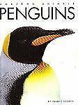 Amazing Animals: Penguins (Amazing Animals (Creative Education Paperback))