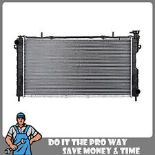 New Radiator for M/T Chrysler Town & Country Voyager Dodge Caravan B565 CU2311