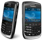 BlackBerry Curve 8900 Black Unlocked Smartphone Mobile Phone Good Condition