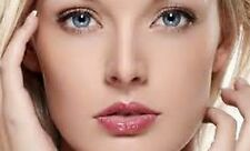NEW CLEAR PLUMPING LIPPY POT LIP STICK SOY GLUTEN FREE SOFTEN BARE LIPS NATURAL