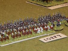 6mm napoleonic russian battle group (as photo) (10889)