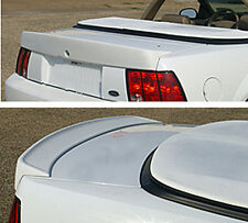 Cobra 03 Style REAR SPOILER, 1999-2004 Mustang, (NO Light Opening)