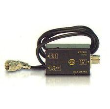 ZETAGI DX-27 CB MIX MISCELATORE Antenna cb-autoradio  COD.33029
