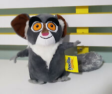 DREAMWORKS PENGUINS OF MADAGASCAR MAURICE CHARACTER PLUSH TOY SOFT TOY 20CM TALL