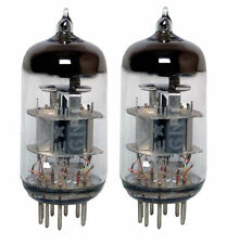 NEW Shuguang Chinese 6N11 6922 6DJ8 Vacuum Tube 2PCS