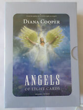 Angels of Light Cards - Diana Cooper (full size)