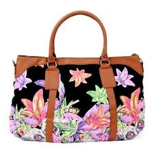 Iron Fist Ladies Dying for a Holiday Multi Coloured Large Tote Handbag (B13B/C)
