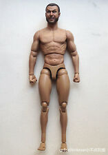 "1/6 Head Sculpt Angry Wolverine Sabretooth Liev Schreiber with 12"" figure Body"