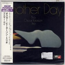 Oscar Peterson Trio: Another Day (1970) JAPAN MINI LP REPLICA CD 24bit REMASTER