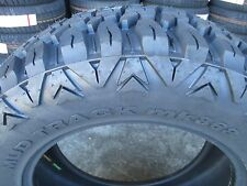 4 New 33x12.50R20 Inch Mileking Mud Tires  M/T MT 33125020 33 12.50 20 1250 R20