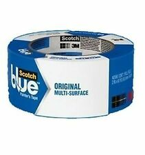 3M Scotch Blue Painter's Tape 2 Inch