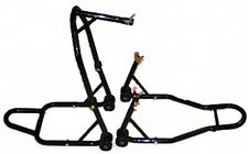 Motorcycle Stands Suzuki GSXR600 GSXR750  Head Lift & Rear Spool Stands