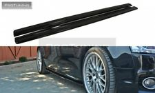 Audi A5 S5 8T 07-15 ABS SIDE SKIRTS SIDESKIRTS BLADE COVERS RS5 ABT S-Line RS