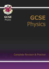 GCSE Physics Complete Revision And Practice,GOOD Book