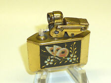 KW (KARL WIEDEN) SEMI-AUTOMATIC LIGHTER W. LACQUERED CASE -1937 -GERMANY