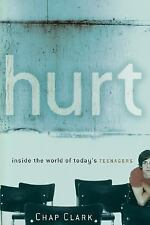 Youth, Family, and Culture: Hurt : Inside the World of Today's Teenagers by...
