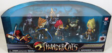 Thundercats Stylized Super Deformed Figure Collector 6-Pack LION-O CHEETARA