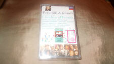 PAVAROTTI & FRIENDS CHILDREN OF BOSNIA K7 Cassette Mc..... New
