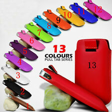Leather sleeve bag case cover for IPhone 6 plus 5.5""