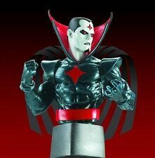 MR SINISTER MINI BUST ~  Randy Bowen ~  LIMITED EDITION Marvel X-Men 2002 NIB