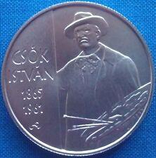 Hungary 2000 Ft 2015 Bu István Csók