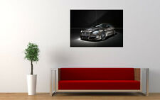 BMW M6 TUNING NEW GIANT LARGE ART PRINT POSTER PICTURE WALL