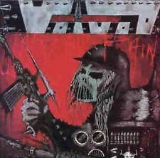 War and Pain by Voivod CD 2012 Metal Blade/Icarus 1028