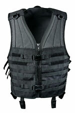 modular military style tactical vest molle rothco 5403 5404 5405