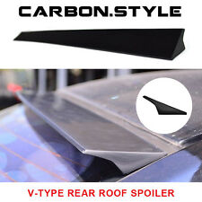 Painted For LEXUS IS250 IS350 IS220D V-Type Rear Roof Spoiler Wing 06-12