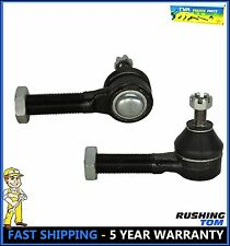 2 Pc Front Outer Tie Rod Ends Chrysler Concorde Intrepid New Yorker Dodge Eagle