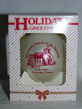 1997 Holiday Greetings Unlimited Fourth Edition Pilot Club Of Gonzalez Tx.