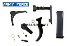 Army Force Metal Accessories Set For Tokyo Marui/ Jing Gong / DBoys AEG AF-EX052