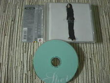 CD J-POP MIKI IMAI -SHE IS- JAPAN POP MUSIC USADO BUEN ESTADO
