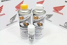 "RH 375ml Honda Color Set ""Pearl Amber Yellow"" Y-200 P"