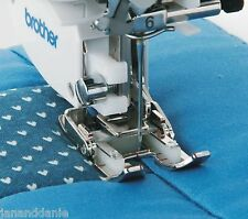 BROTHER Open Toe Even Feed Walking Foot SA188 also Fits Many Babylock Models