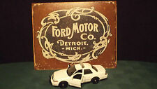 Ford Motor Company Sign Tin Metal Collectable Garage Man Cave Oil Decor
