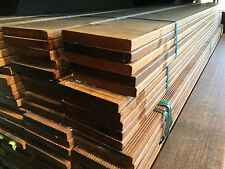 MERBAU DECKING 140x19 1.2m Set Lengths $6.30/lm