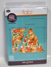 Sizzix Bigz L Triangles Isosceles And Right Shape Cutting Die 657622