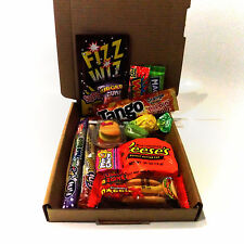 UK Sweet Hamper Gift Box Valetines Gift American Reeses Cup Ideal for Birthday