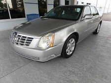 Cadillac : DTS 4dr Sdn w/1S